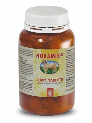 Hokamix Joint + Tablets