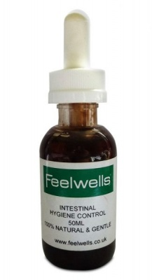 Feelwells Intestinal Hygiene Control 50ml