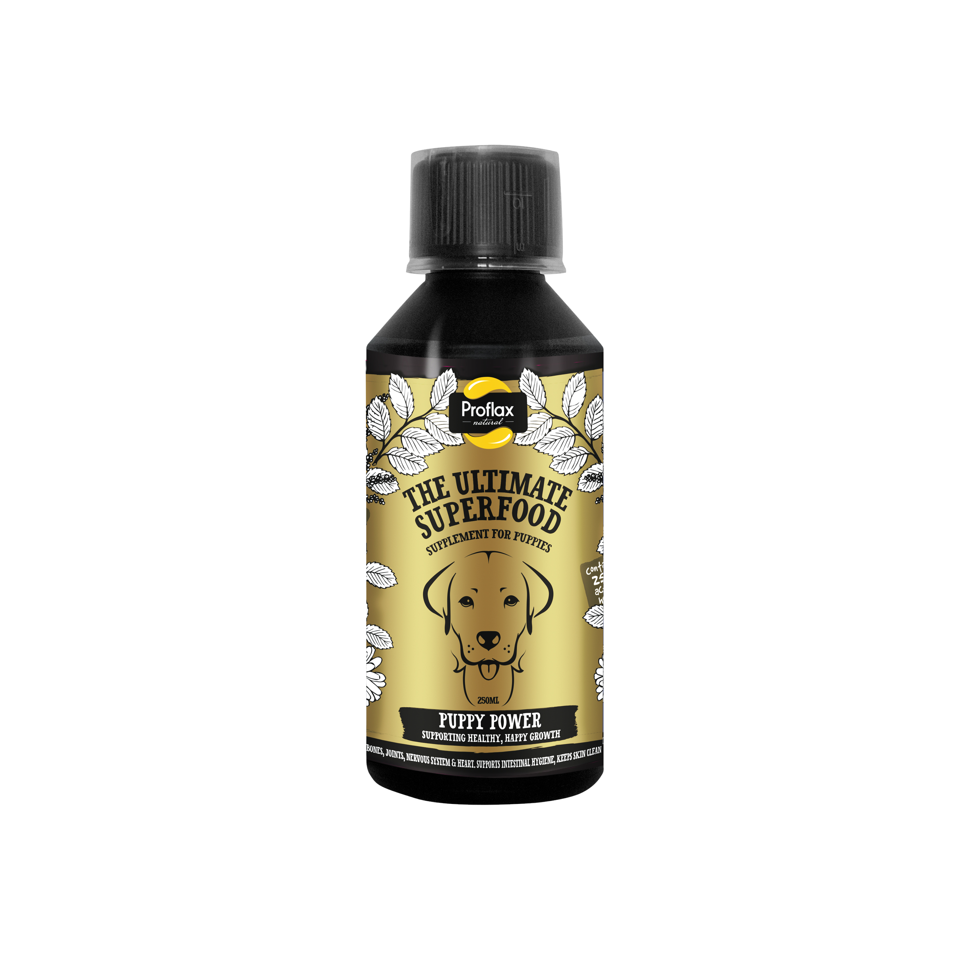 Proflax Puppy Power Supplement